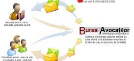 Bursa Avocatilor