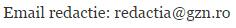 email redactie