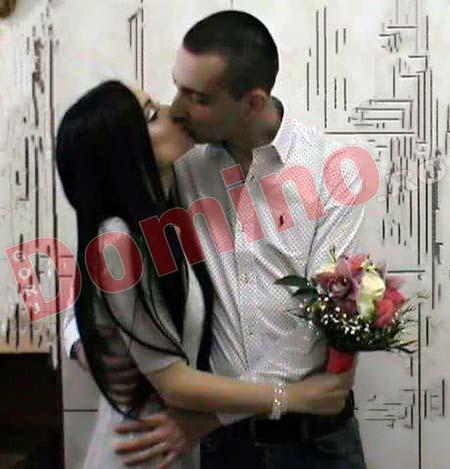 Fiica unui polițist din Gorj, căsătorie un presupus proxenet