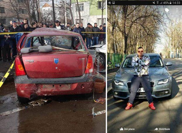 Claudiu Marian Pașnicu va fi judecat pentru omor calificat