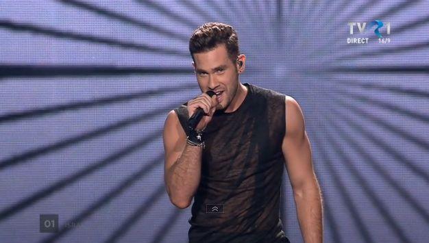 Imri, din Israel, în finala Eurovision 2017