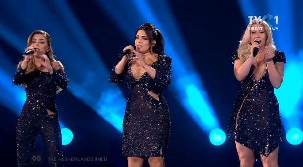 OG3NE, din Olanda, în finala Eurovision 2017