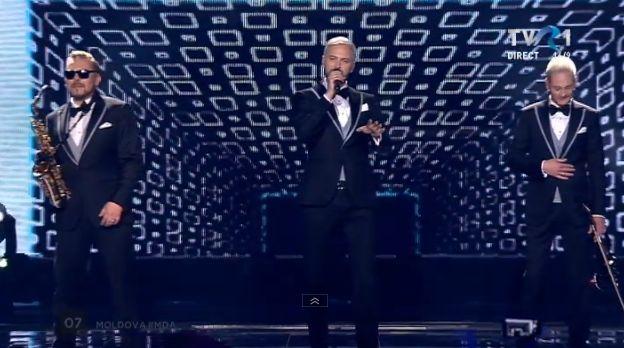 Sunstroke Project, din Moldova, în finala Eurovision 2017