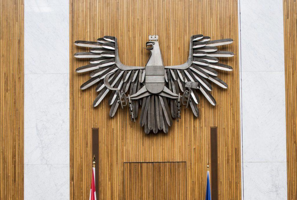 Alegerile din Austria