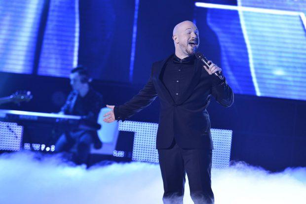 Jeremy Ragsdale a câștigat X Factor 2017