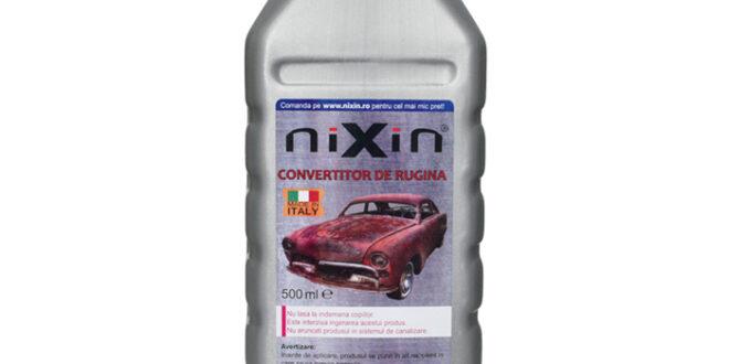 Substanta antirugina Nixin